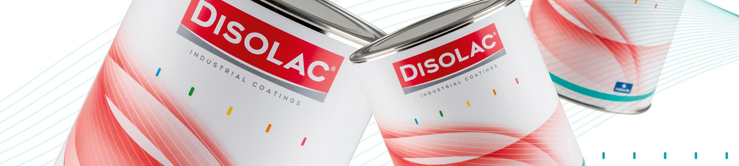 Imprimaciones y aparejos Disolac