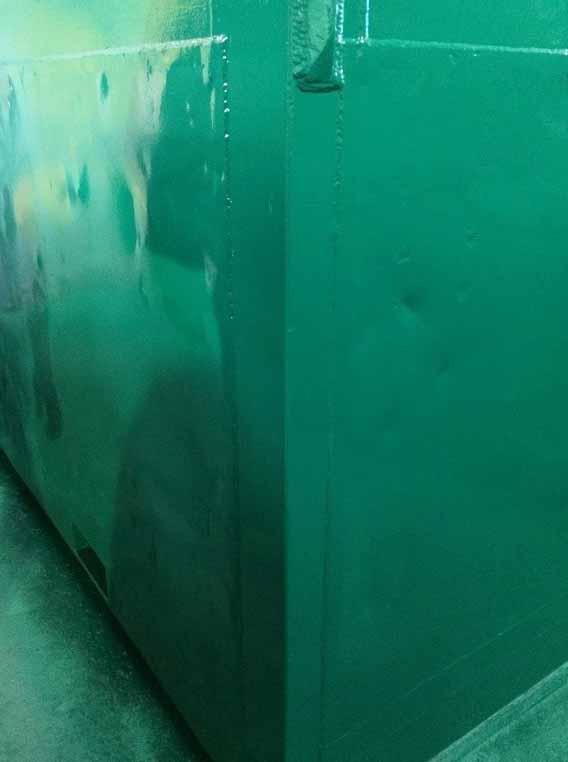 Case study: marine equipment application   Crom Campus